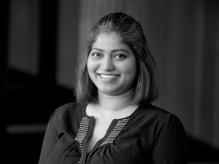 Adveta Dethe - Director, Programmable