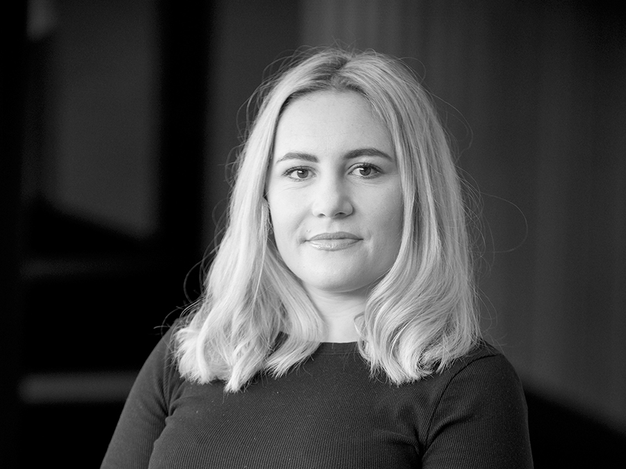 Emma McMahon - Senior Manager