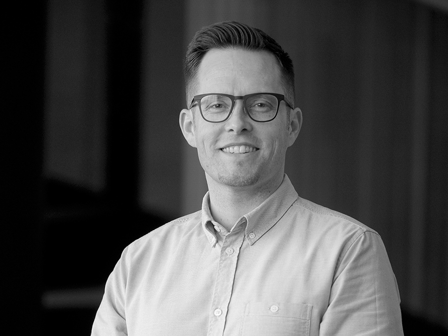 Kris Hadley - Managing Partner, Digital