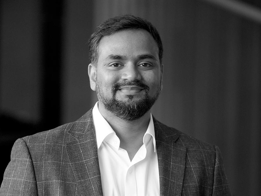 Suraj Barnawal, Head of Programmable Media