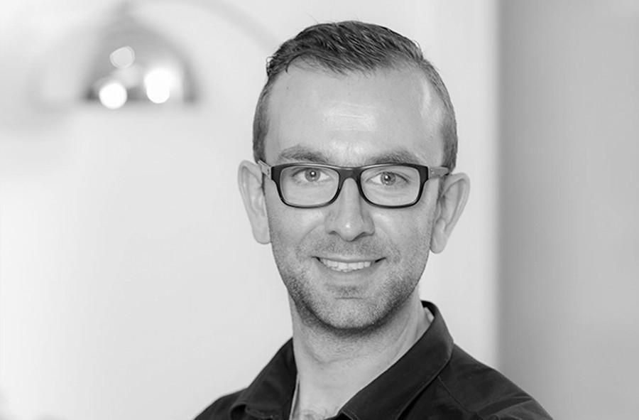 Torsten Stolt - Data & Analytics Director