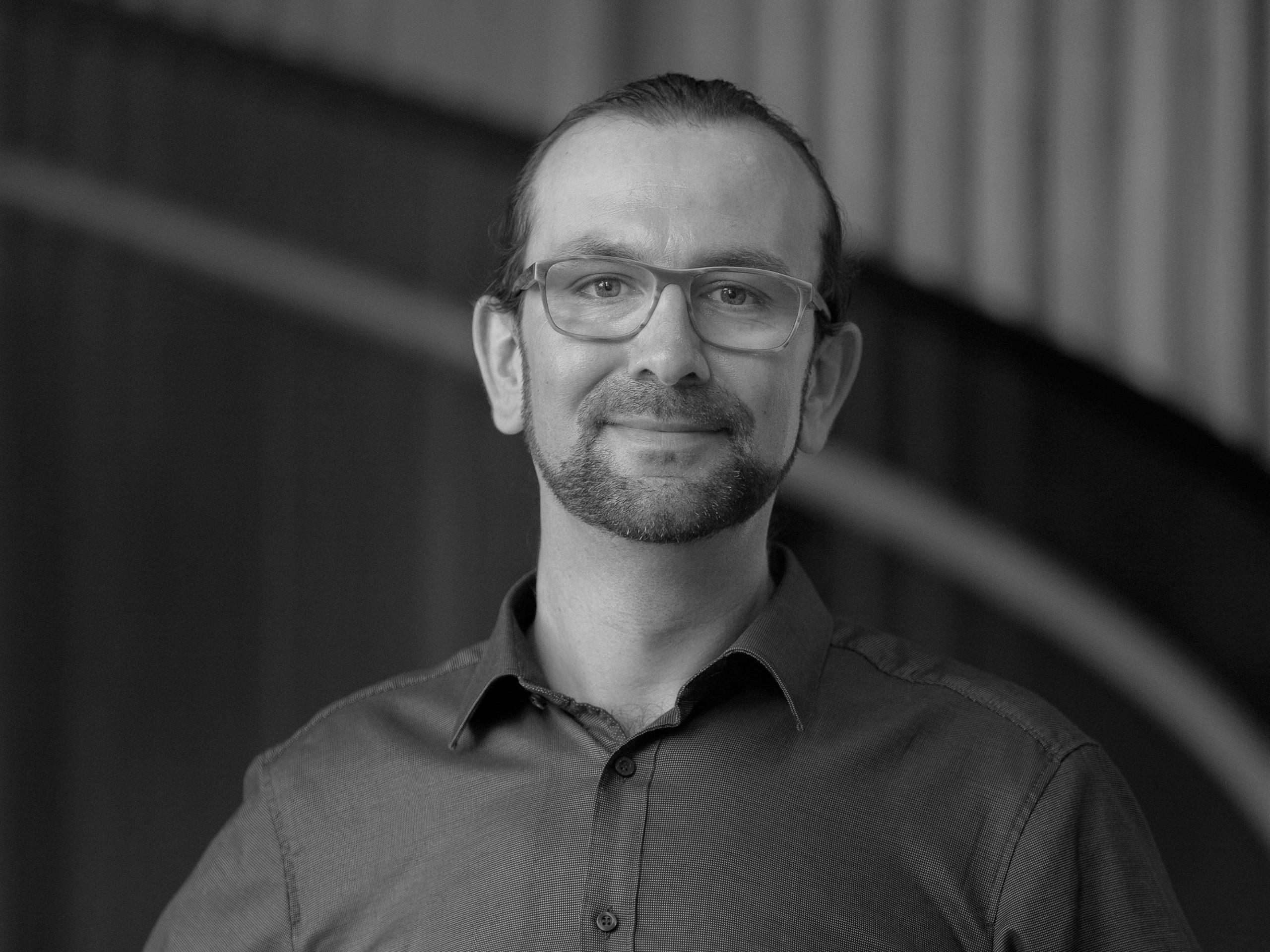 Torsten Stolt, Data & Analytics Director